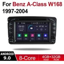 2004 W168 ~ system