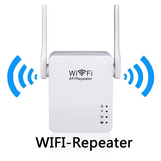 Новый Беспроводной Wi-Fi Ретранслятор + USB Зарядка 300 Мбит Мини Repetidor Wi-Fi Усилитель Сигнала 2.4 Г Wi-Fi Extender 2dBi Антенны 802.11b/g/n