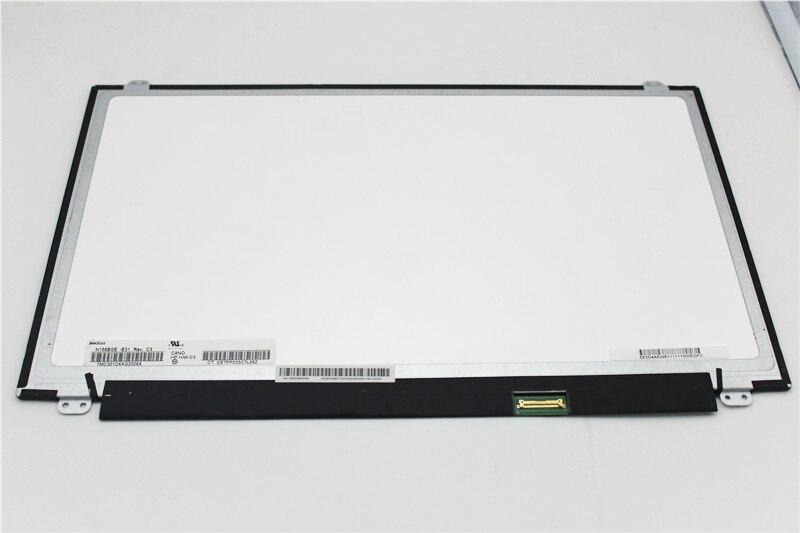 """N156BGE E31 Rev. c3 N156BGE E31 マットスリム画面マトリックス """"、 15.6"""" Led スクリーン Lcd ディスプレイ HD 1366 × 768 30PIN 交換  グループ上の パソコン & オフィス からの ノートパソコンの液晶画面 の中 2"""