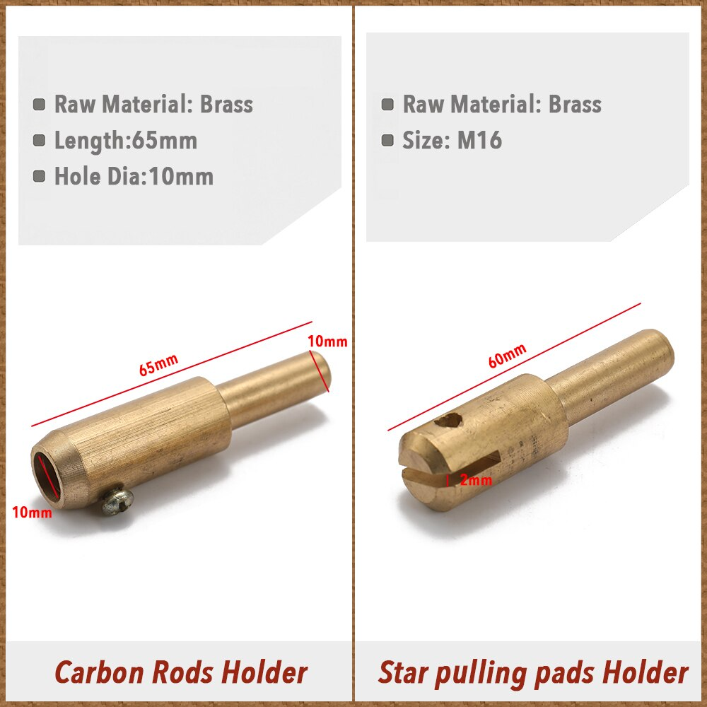 81 pçs kit extrator dent corpo do carro ferramentas de reparação eletrodos soldagem a ponto spotter máquina soldador remoção dentes dispositivo removedor - 6