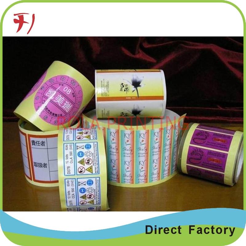 Popular Adhesive Label PrintingBuy Cheap Adhesive Label Printing - Print stickers cheap