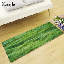 Zeegle Kitchen Mat Floor Mat Carpet For Living Room Bathroom Bath Mat Kid Room Beside Rug Area Rug Sofa Table Mats(China)