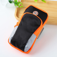 For 5 8 inch Mobile Phone Sport Running Armband Carrying Case Holder Phone on Hand Arm