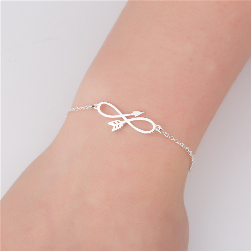 Men's Arrow Bow Bracelet...
