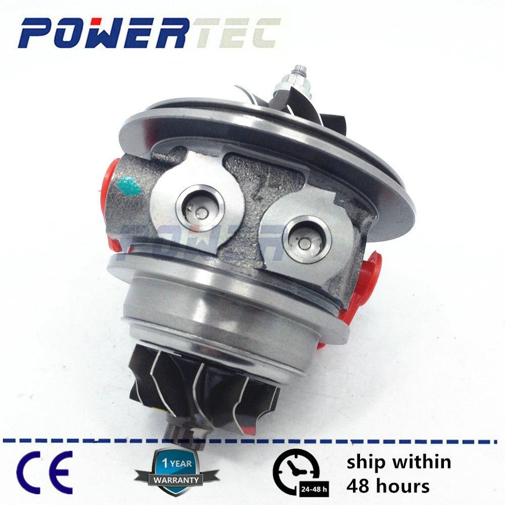 TF035 cartridge turbine CHRA for Mitsubishi L 200 2.5 TD 4x4 K6_T 4D56 99HP 1998- turbo charger core 49135-02100 MR212759