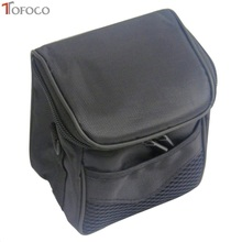 TOFOCO New Pattern For DSLR Camera Bag Backpack Video Photo