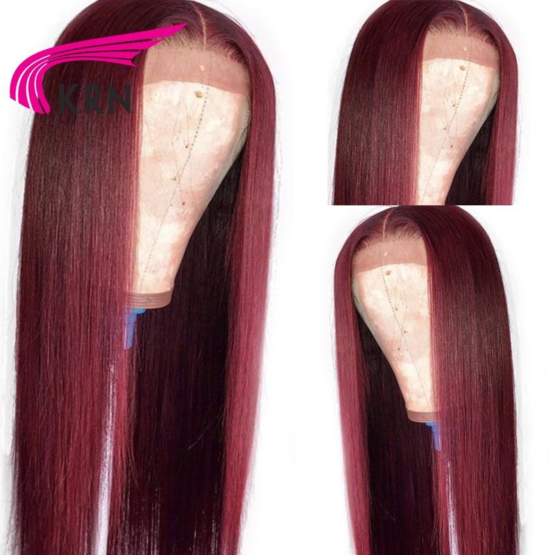 Ombre Color Wig