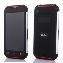 2017 Nouveau Oeina XP7710 Puissance Banque Téléphone Intelligent MTK6580 Quad Core Android 6.0 3G GPS 1 GRAM 8 8GBROM WiFi 5.0 Pouce Robuste Téléphone