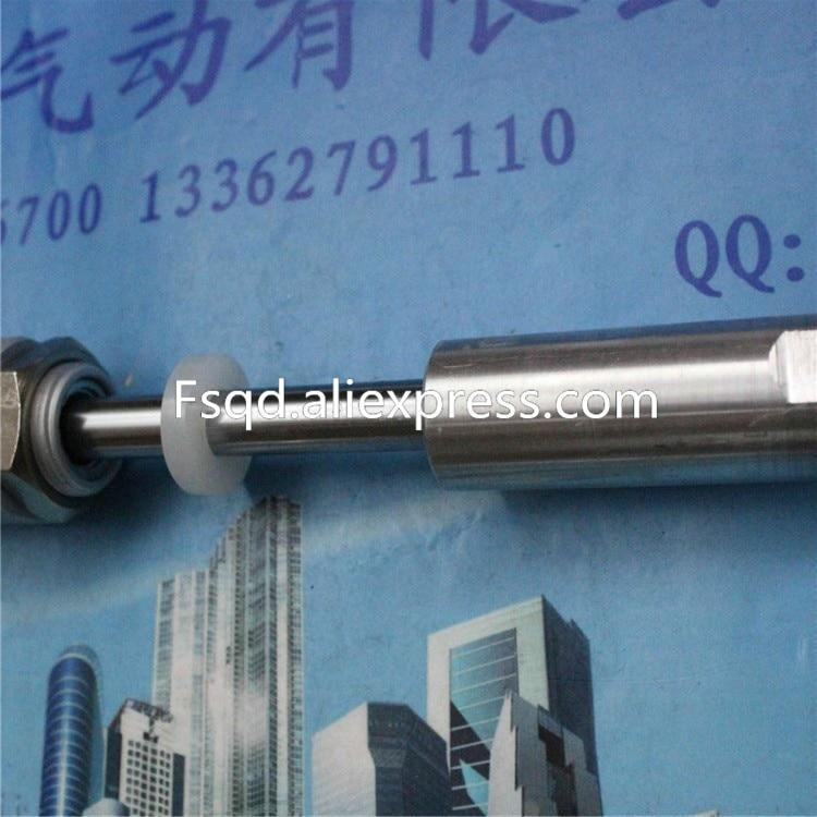 CDM2B32-75B-XC8 Stainless steel mini cylinder air cylinder pneumatic cylinder CDM2B series cdm2b40 50 xc8 smc stainless steel mini cylinder air cylinder pneumatic component air tools cdm2b series