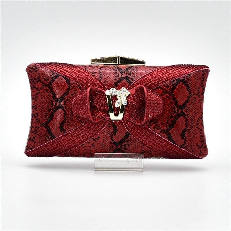 Nigérian rouge Ensemble Chaussures Assorties Mis argent Avec Et Designer De Or Luxe Sac rose Talons Strass 2018 Mariage En Femmes wAqYUw