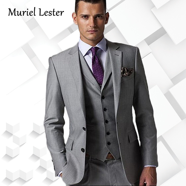 Attractive How Can I Get The Latest Design Suit For Men (wedding ...