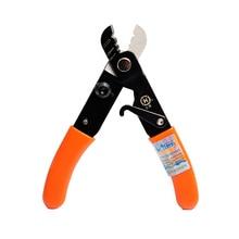 אותנטי HT 223H סיבי חשפניות חיתוך כלי/חוט חשפניות/כבל הפשטת סכין
