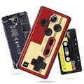 Para una más oneplus 3 tres a3000/3 t elegante protectora clásico pc case reminiscencia cámara grabadora cubierta de pintura coque