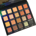 20 Colors Eyeshadow Pallete Naked Makeup Shadow Glitter Shimmer Shade And Light Contour Palette Matte Professional EyeShadow