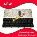 Teclado português para hp compaq presario cq60 cq60-100 cq60-200 cq60-300 g60 g60-100 laptop teclado po