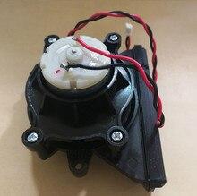 רובוט עיקרי מנוע מאוורר מנוע מאוורר עבור Ilife V7s פרו V7 ILIFE V7s רובוט שואב אבק חלקי מאוורר מנוע