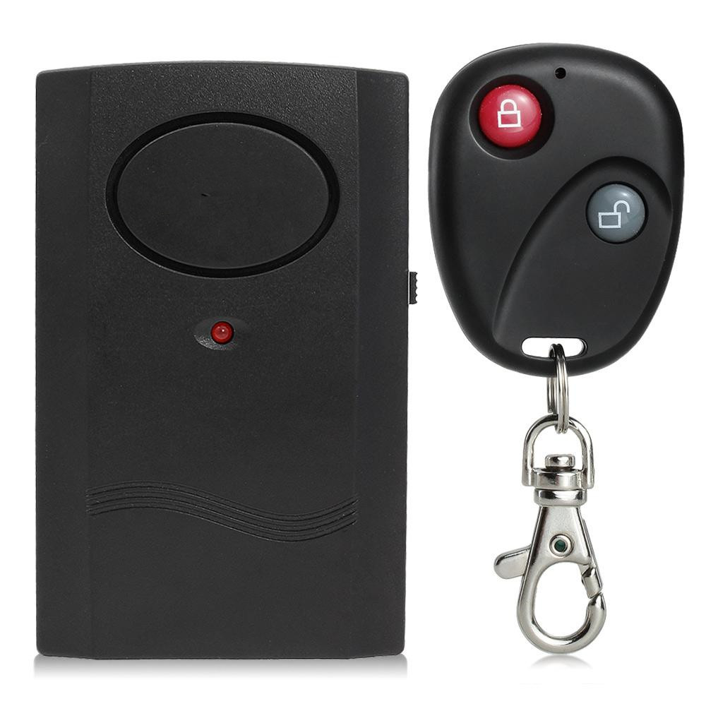 Motorcycle Motorbike Scooter Anti-theft Alarm Security System Universal with Wireless Remote y5 goral