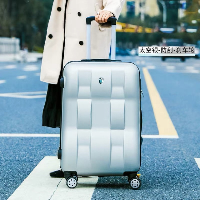 travel tale High quality 20 22 24 26 inch High capacity Rolling Luggage Spinner Students Password
