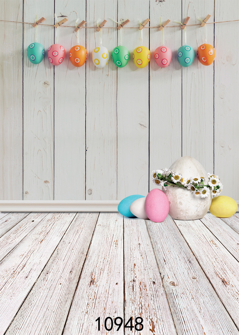 SJOLOON Easter photography background color eggs photography backdrops wood photography background fond studio photo vinyl prop sjoloon christmas photography background baby photo backdrops computer print photo background fond photo studio thin vinyl props