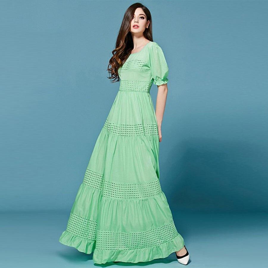 Online Get Cheap Cute Long Summer Dresses -Aliexpress.com ...