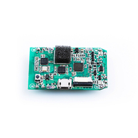 Hubsan H107C+ H107D+ X4 RC Headless HD Camera RTF Helicopter Drone Receiver PCBA Board Spare Parts H107D+ 07
