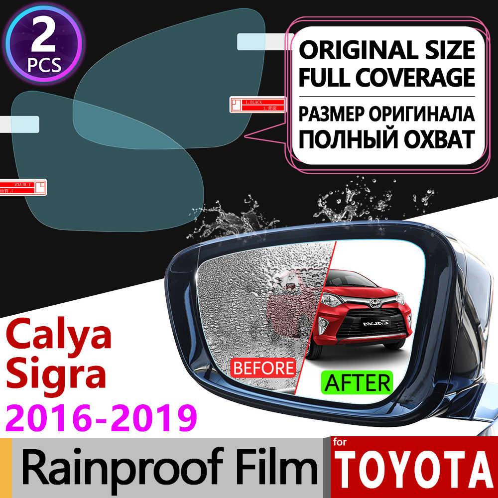 Kekurangan Toyota Calya 2019 Review