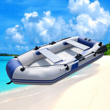 126cm Aluminum Alloy Detachable Float Afloat Oars Fitting Boat Rafting Paddle