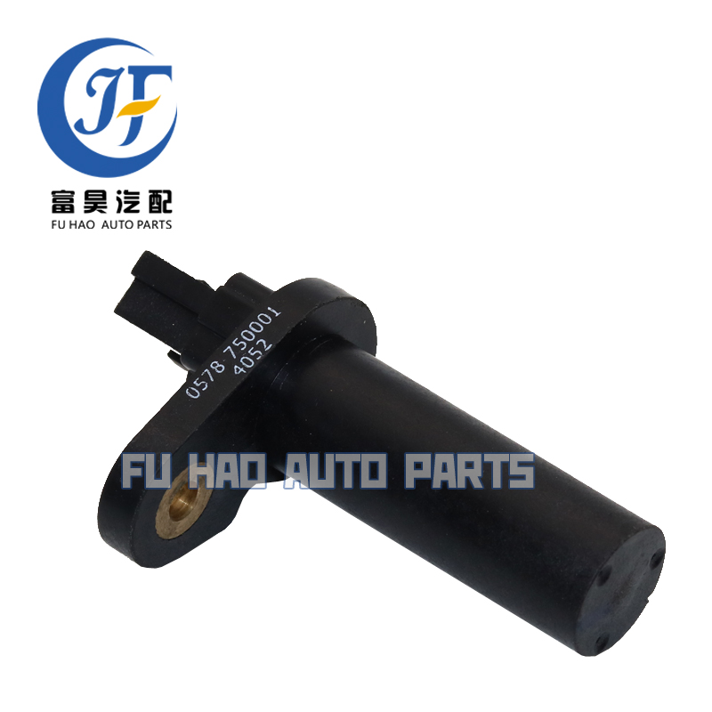 Genuine OEM 0578 750001 Input Speed Sensor For Ssangyong Actyon Sports 0578 750001