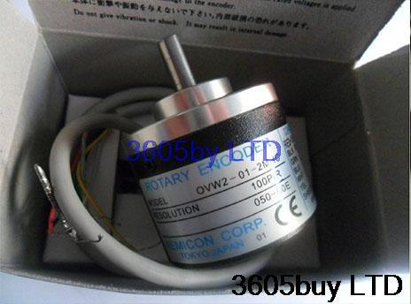 NEMICON Photoelectricity encoder OVW2-10-2MD