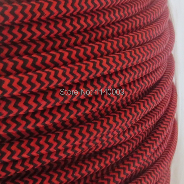 Awesome Braided Wire Cover Contemporary - Electrical Circuit ...