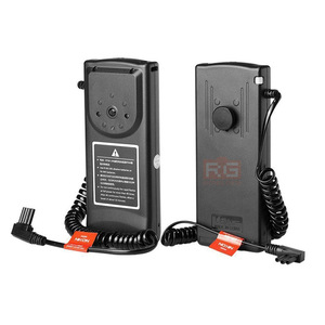 Image 2 - Godox CP 80 الخارجية حزمة بطارية لنيكون sb900 sb800 فلاش speedlite فلاش حزمة الطاقة شاحن سريع