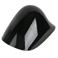 Passenger Rear Seat Cover Cowl For SUZUKI GSXR 1300 Hayabusa 1996 2007 Black New Motorcycle Accessories