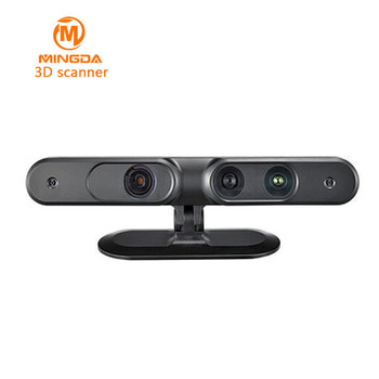Mingda 3D Scanner Non-Contact Body Scanner Professional Hand Hold Fast Scanning 3D Scanner Suppliers And Manufactures 3Ds-5
