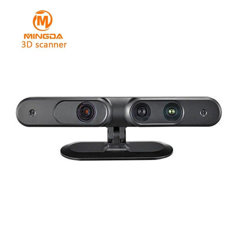 Mingda 3D Scanner Senza Contatto del Corpo Scanner Professionale Stretta della Mano Veloce Fornitori E Produce 3Ds-5 Scansione Scanner 3D