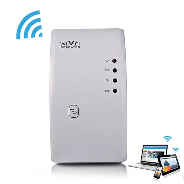 Оригинальный Беспроводной WI-FI Ретранслятор Сети 300 Мбит Антенны Wi-Fi Extender Усилитель Сигнала 802.11n/b/g Усилитель Сигнала Repetidor wi-fi