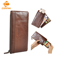 For IPhone 7 Plus 7 5S 6 Plus Leather Case Universal Wallet Cover Case For Samsung