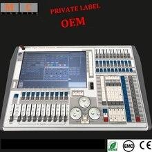 Тигр touch V9.1 V10.1 V11 света контроллер dmx 512 консоли с flycase