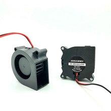 40mm DC Cooling Blower Fan 12V 0.03A Super Silent 24V 5V USB 4020 4cm Turbo cooling fan 40x40x20mm 3D Printer Parts