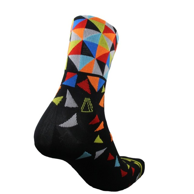 2018 New Professional Brand Sport Outdoor Socks Breathable Road Bicycle Socks/Mountain Bike Socks/Racing Cycling Socks N4