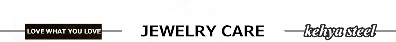JEWELRY CARE X