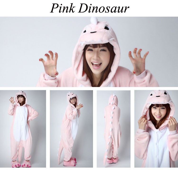 dragon dinosaur onesie for women