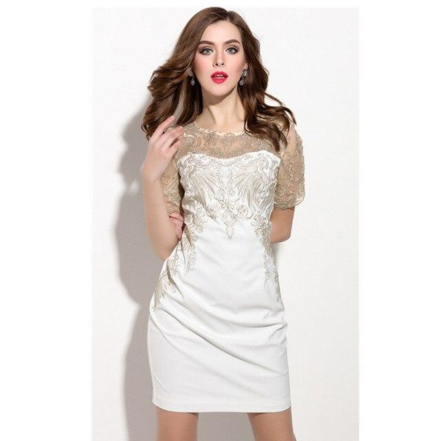 Frauen Plus Größe Elegante Reizvolle Abendkleider Maxi Lange Little ...