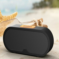 F1 Wireless Subwoofer Outdoor HIFI Portable Bluetooth Speaker Mini Music Sound Box For Xiaomi Samsung IPhone