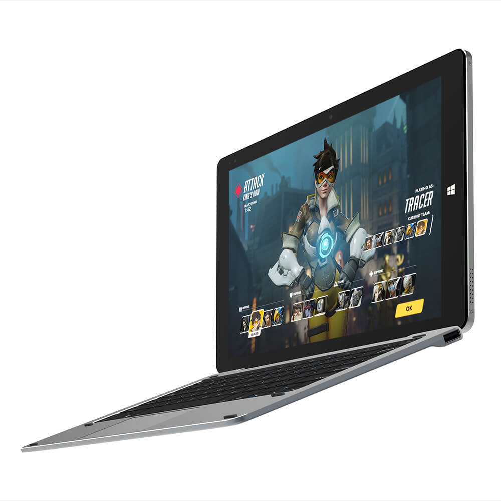 Chuwi Hi10 Pro Tablet PC Dual OS Windows 10 Android 5 1 Intel Cherry 4G RAM