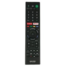 New Replacemnet RMT-TZ300A Remote Control For SONY Bravia LED TV With BLU-RAY 3D GooglePlay NETFLIX Fernbedienung