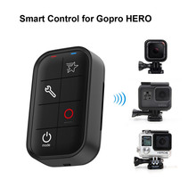 Magnetic Charging WIFI Remote Control for Go Pro Smart Camera Controller for GoPro Hero 5 4 Session 3+ Action Camera