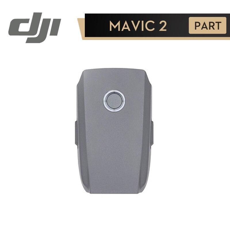 Mavic de DJI 2 Pro Zoom inteligente de la batería Batería de Vuelo 31 min 3850 mAh 15,4 V para Mavic 2 piezas originales accesorios