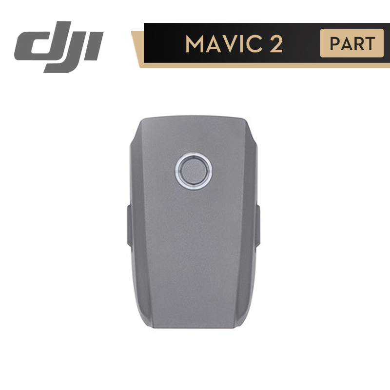 DJI Mavic 2 Pro Zoom Battery Intelligent Flight Battery 31min 3850mAh 15.4V for Mavic 2 Parts Original Accessories original dji mavic 2 pro zoom intelligent flight battery 3850 mah russia free shipping