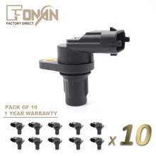 X10 Nockenwelle Cam Sensor Für CHERY Karry Kimo A1 Tiggo Amulett Elara Gesicht 1,3 16V 2011 A11 3611011 F01R00B003