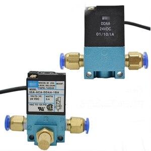 Image 4 - Adaptateur de vanne solo haute fréquence